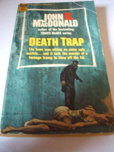 9780449135570: Death Trap