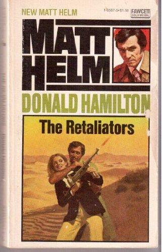 9780449135679: Retaliators