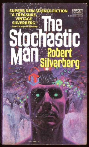 9780449135709: The Stochastic Man