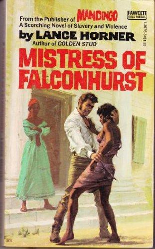 9780449135754: Mistress of Falconhurst