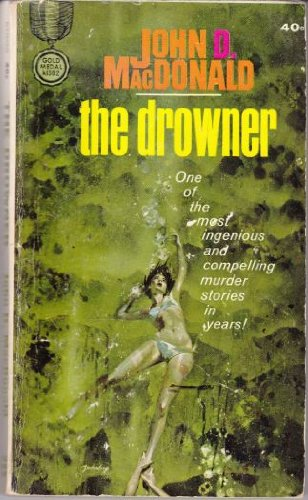 9780449135822: The Drowner