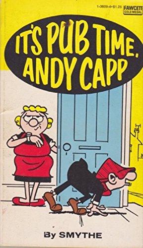 It's Pub Time, Andy Capp: Smythe, Reggie