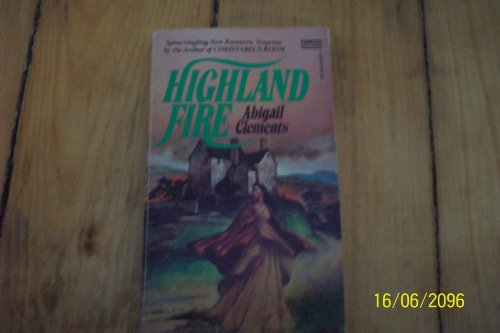 Highland Fire (A Scottish Gothic Novel)