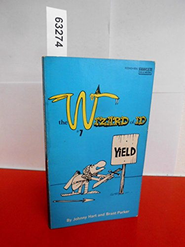 9780449136539: Wizard of Id Yield
