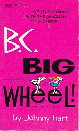 9780449136935: B C Big Wheel