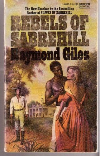 9780449136959: Rebels of Sabrehill