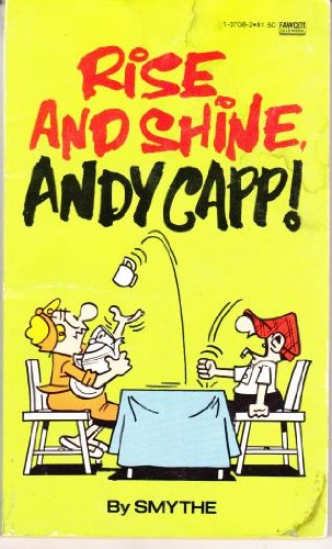 9780449137086: Rise Shine Andy Capp