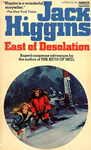 9780449137468: East of Desolation