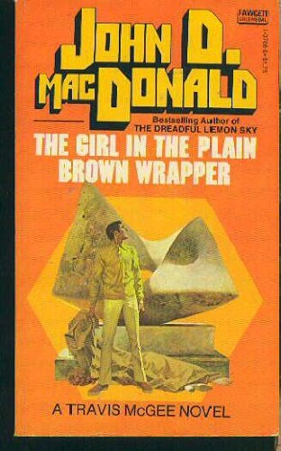 9780449137680: Girl in the Plain Brown Wrapper