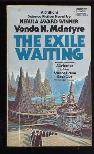 9780449137819: The Exile Waiting