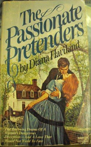 9780449138106: Title: The Passionate Pretenders