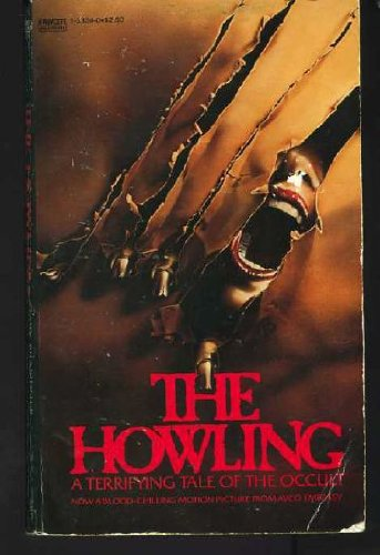 9780449138243: The Howling
