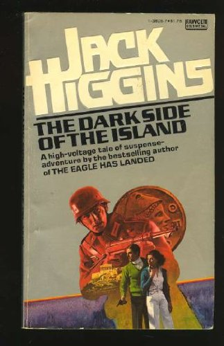 9780449138267: The Dark Side of The Island