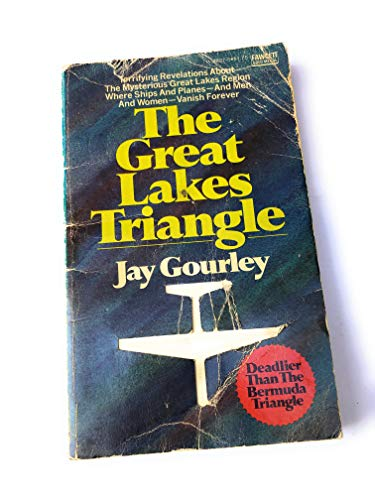 9780449138274: The Great Lakes Triangle
