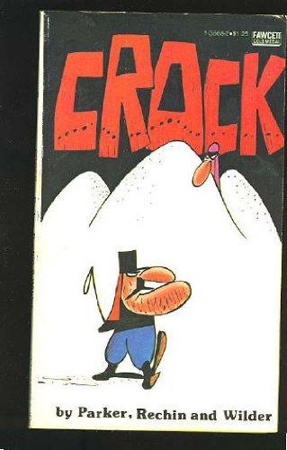 9780449138687: CROCK (A Fawcett gold medal book)