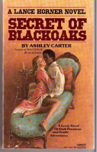 9780449139608: Secret of Blackoaks