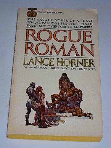 9780449139684: Rogue Roman