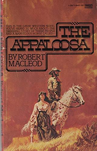 9780449139714: Appaloosa
