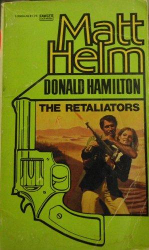 9780449139844: Retaliators