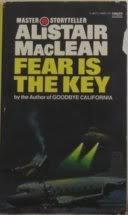9780449140116: Fear Is the Key