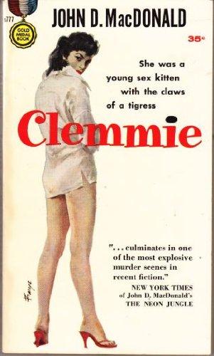 9780449140154: Clemmie