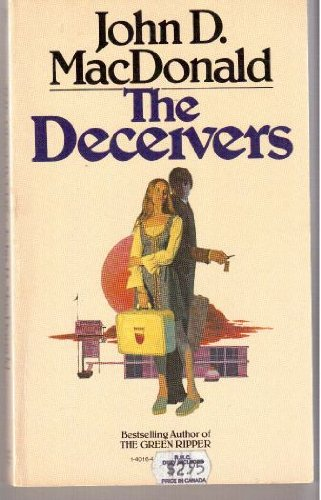 9780449140161: The Deceivers