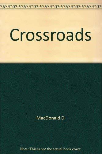 Crossroads: MacDonald, John D.
