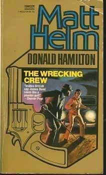 Wrecking Crew (0449140539) by Hamilton, Donald