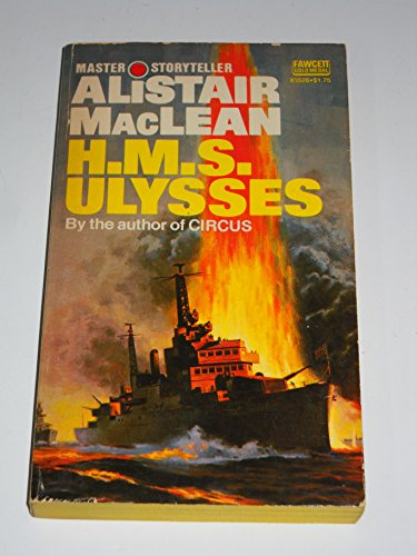 H M S Ulysses (0449140830) by Alistair Maclean