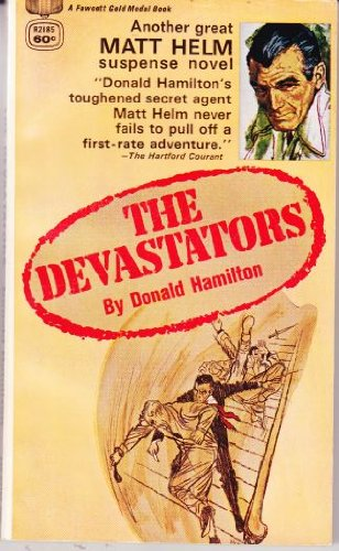 9780449140840: The Devestators