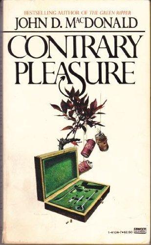 9780449141045: Contrary Pleasure
