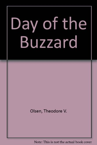 9780449141618: Day of the Buzzard
