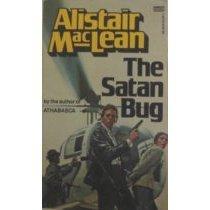 9780449142127: The Satan Bug