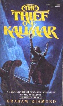 9780449142141: Thief of Kalimar