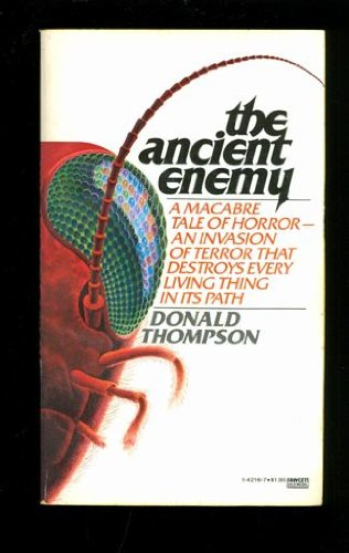 9780449142165: The Ancient Enemy