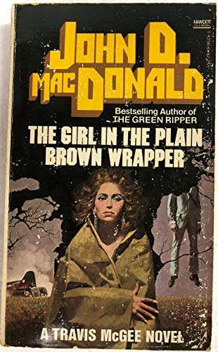 9780449142561: Girl in the Plain Brown Wrapper