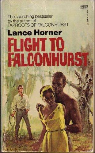 9780449142578: Flight to Falconhurst