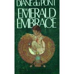 9780449143162: Emerald Embrace