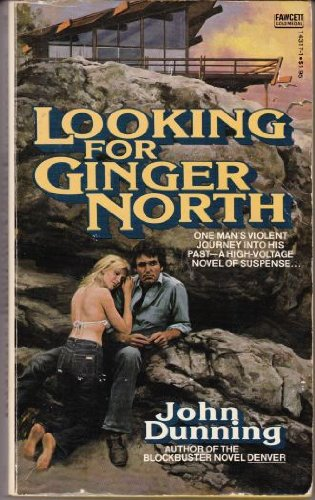 9780449143179: Looking for Ginger North