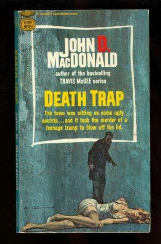 9780449143230: Death Trap