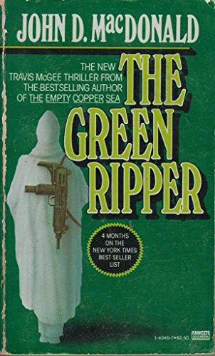 9780449143452: The Green Ripper