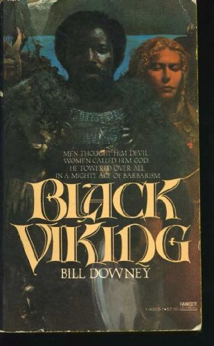 9780449143933: Black Viking