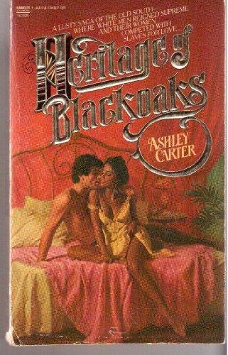 HERITAG OF BLACKOAK-3: Ashley Carter