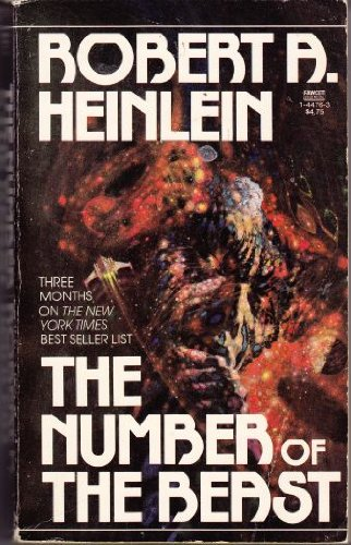 9780449144763: The Number of the Beast