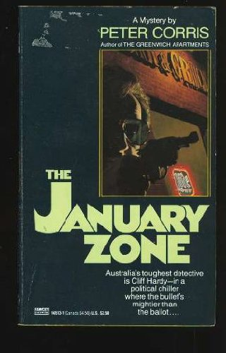 9780449145135: The January Zone