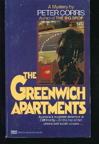 9780449145142: The Greenwich Apartments