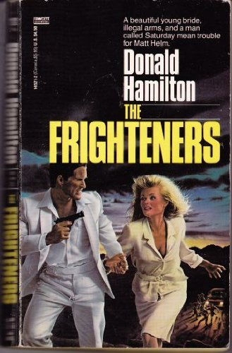The Frighteners: Hamilton, Donald
