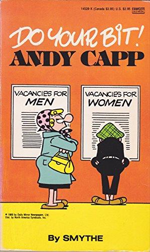 9780449145289: Do Your Bit! Andy Capp