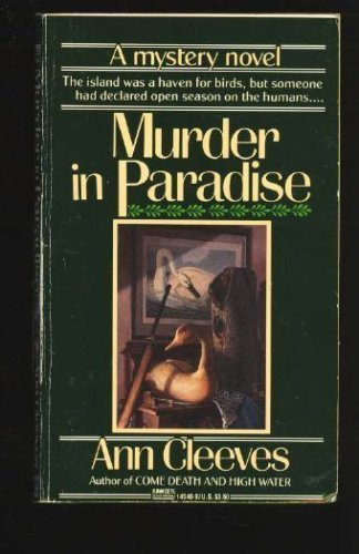 9780449145401: Murder in Paradise