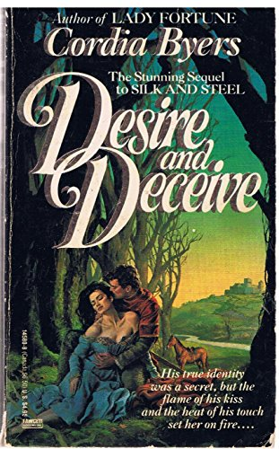 9780449145807: Desire and Deceive